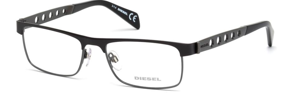 Diesel-DL5114-005-Black