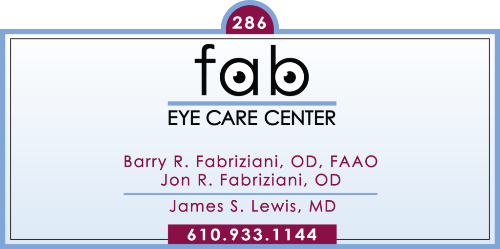 About Us - Fab Eye Care Outdoor Signage